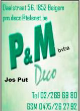 P&M Deco