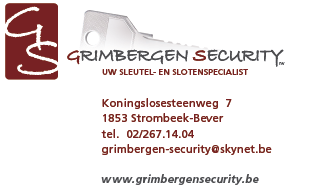 Grimbergen Security